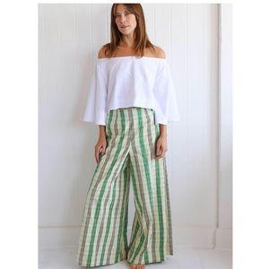 Nikki Chasin Clem trouser